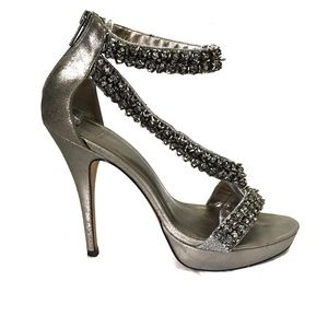 Pella Moda Crystal Stilletos